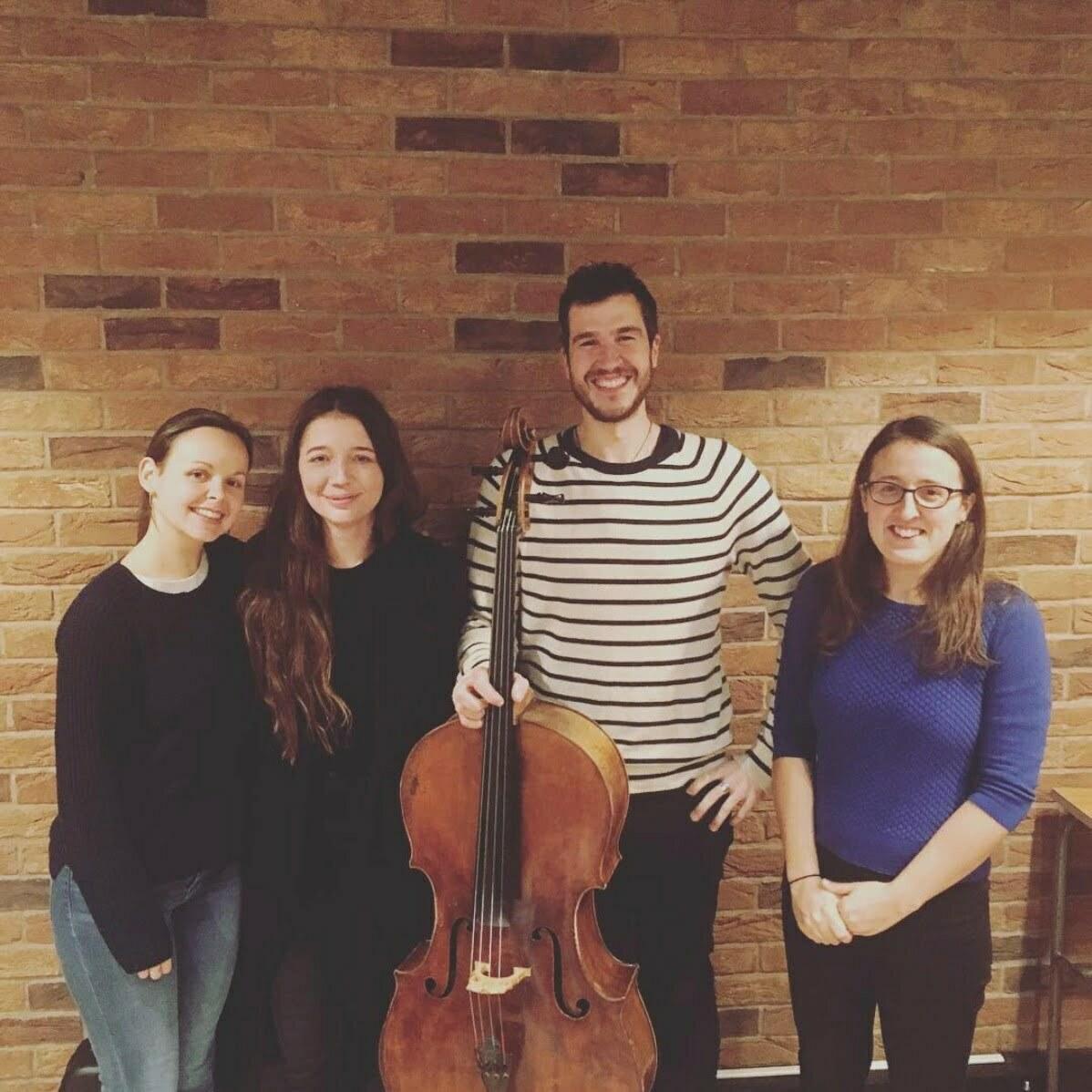LCO quartet